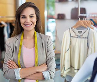 promuovere negozio abbigliamento